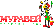 ТД «Муравей» Опт - Оптовая торговля строительными материалами